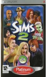 Electronic Arts The Sims 2 [Platinum] (PSP)