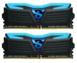 GeIL Super Luce 16GB (2x8GB) DDR4 2400MHz GLB416GB2400C15DC