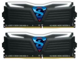 GeIL Super Luce 16GB (2x8GB) DDR4 2400MHz GLW416GB2400C15DC