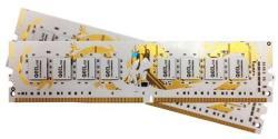 GeIL White Dragon 16GB (2x8GB) DDR4 3000MHz GWW416GB3000C15DC