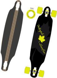 Spartan Longboard Maple Surfer