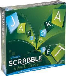 Mattel Utazó Scrabble