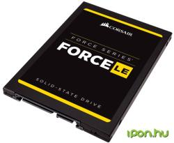 "Corsair Force LE 2.5"" 480GB SATA 3 CSSD-F480GBLEB"
