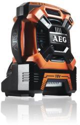 AEG BR 18C-0