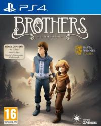 505 Games Brothers A Tale of Two Sons (PS4)