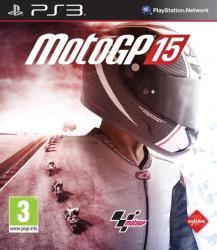 Milestone MotoGP 15 (PS3)