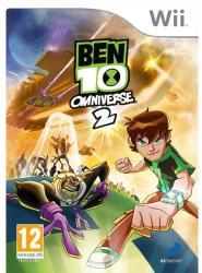 D3 Publisher Ben 10 Omniverse 2 (Wii)