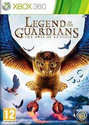 Warner Bros. Interactive Legend of the Guardians The Owls of Ga'hoole (Xbox 360)