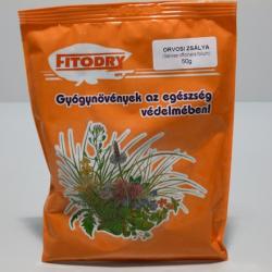 Fitodry Orvosi Zsálya 50g