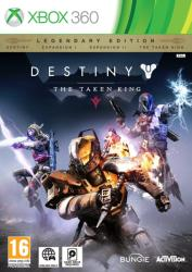 Activision Destiny The Taken King [Legendary Edition] (Xbox 360)