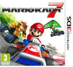 Nintendo Mario Kart 7 (3DS)