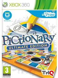 THQ Pictionary Ultimate Edition (Xbox 360)