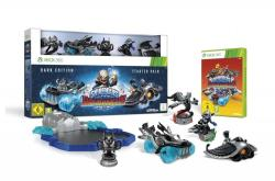Activision Skylanders SuperChargers Dark Edition Starter Pack (Xbox 360)