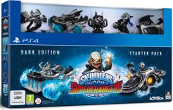 Activision Skylanders SuperChargers Dark Edition Starter Pack (PS4)