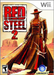 Ubisoft Red Steel 2 [Limited Edition] (Wii)