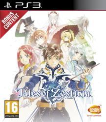Namco Bandai Tales of Zestiria (PS3)