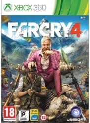 Ubisoft Far Cry 4 (Xbox 360)