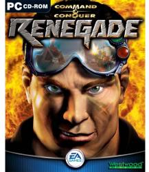 Electronic Arts Command & Conquer Renegade (PC)