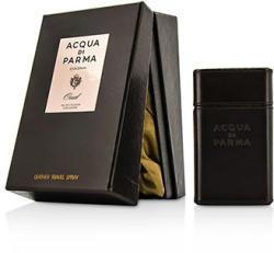 Acqua Di Parma Colonia Oud Concentree (Leather Travel Spray) EDC 30ml