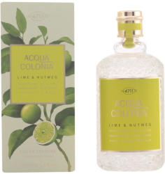 4711 Acqua Colonia - Lime & Nutmeg for Men EDC 170ml