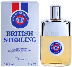 Dana British Sterling for Men EDC 112ml
