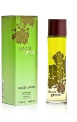 Giorgio Armani Armani Green EDT 50ml Tester