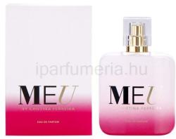 LR Health & Beauty Systems MEU by Cristina Ferreira EDP 50ml