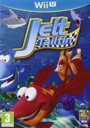 Funbox Media Jett Tailfin (Wii U)