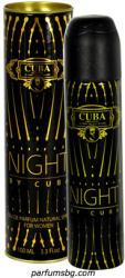 Cuba Night by Cuba EDT 100ml