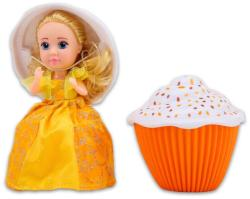 Cupcake sütibaba - Maya