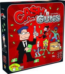 Asmodee Cash n Guns 2. kiadás (ASM34025)