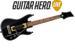 Activision Guitar Hero Live for PS4