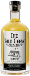 THE WILD GEESE Classic Blend Whiskey 0,7L 40%