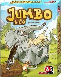 Abacus Spiele Jumbo & Co