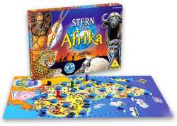 Piatnik Afrika Csillaga