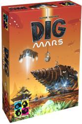 Brain Games Dig Mars