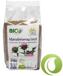 Piszkei Öko Bio liszt máriatövismag 250g