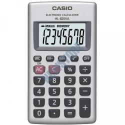 Casio HL-820VA
