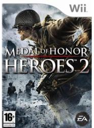 Electronic Arts Medal of Honor Heroes 2 (Wii)