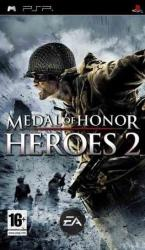 Electronic Arts Medal of Honor Heroes 2 (PSP)