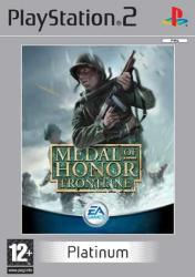 Electronic Arts Medal of Honor Frontline (PS2)