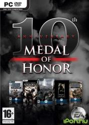 Electronic Arts Medal of Honor [10th Anniversary Edition] (PC)