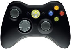 Microsoft Xbox 360 Wireless Controller for Windows (JR9-00010)