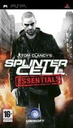 Ubisoft Tom Clancy's Splinter Cell Essentials (PSP)