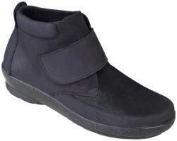 Berkemann Sandra fekete cipő