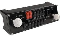 Saitek PZ55 Pro Flight Switch Panel