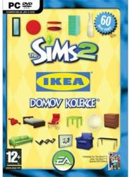 Electronic Arts The Sims 2 Ikea Home Stuff (PC)
