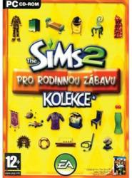 Electronic Arts The Sims 2 Family Fun Stuff (PC)