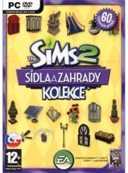 Electronic Arts The Sims 2 Mansion & Garden Stuff (PC)