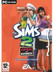 Electronic Arts The Sims 2 Open for Business (PC)